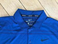 Nike Dri-FIT Tiger Woods Vapor Golf-Poloshirt | Herren Medium