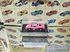 70's Hot Wheel Redline Sizzler Factory Hot Pink Mark IV GT-40 New NiMH Batt