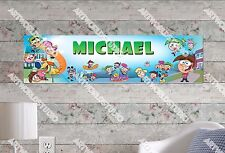 Personalized/Customized The Fairly OddParents Name Poster Wall Decoration Banner