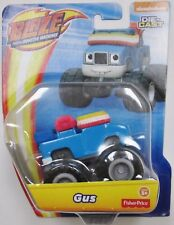 ++ Nickelodeon Blaze And The Monster Machines - Die-Cast Gus
