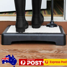 Half Step Walking Stool Portable Anti Slip Elderly Disability Door Outdoor AID