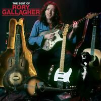 Rory Gallagher - The Best Of Rory Gallagher - New Vinyl 2LP
