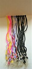 12 pc Eyeglass Cords Lanyards for reading glasses and optical eye wear Mix Color