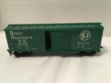 Marx Ho Scale Train Car Great Northern Boxcar