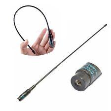 Useful Dual Band 144MHz 430MHz NA-771 SMA-Male Radio Antenna For YAESU NAGOYA