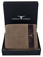 Latest Diwali Gift For Husband/Him URBAN FOREST Tobacco Men's Wallet From India