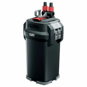 Fluval 207 Performace Canister Filter 20-45Gal 60-220L - New!!!