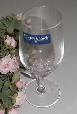 Villeroy & Boch Allegory Wine Glass/Aperitif Glass 150mm NEW v&b more available