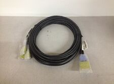IBM 42R6248 25Ft 8M InfiniBand CX12x To 3x CX4 Cable