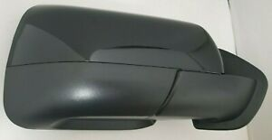 #97 BLACK FOR LAND ROVER DISCOVERY LR4 RIGHT PASSENGER MIRROR 2010 2011-2016