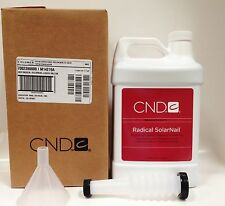 CND Creative Nail Design RADICAL Liquid 128oz/3785ml. @SALE@