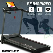 PRESALE Treadmill Bluetooth Running Machine Foldable Small Compact Home Electric