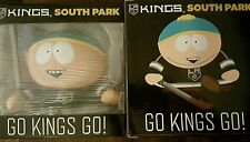 2015-16 LOS ANGELES KINGS SOUTH PARK CARTMAN EXCLUSIVE BOBBLEHEAD SGA