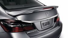HONDA ACCORD SEDAN SPOILER FACTORY STYLE PAINTED Lifetime Warranty! ALL COLORS