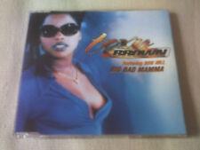 FOXY BROWN / DRU HILL - BIG BAD MAMMA - R&B CD SINGLE