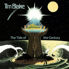 Tim Blake : The Tide of the Century CD (2017) ***NEW***