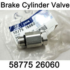 OEM 58775 26060 None ABS Brake Master Cylinder Valve for Hyundai Santa Fe 03-06