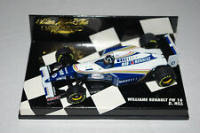 Minichamps F1 1/43 FW16 WILLIAMS RENAULT Damon Hill