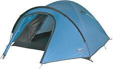High Peak Pacific Crest 3-Person 3 Season Waterproof Tent