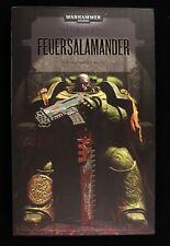 Kyme , N: Warhammer 40.000 - Salamandra Von Nick Kyme (2013 , Libro de Bolsillo)
