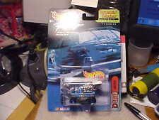 Hot Wheels Racing #43 Cheerios Draggin' Wagon