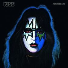 Ace Frehley [German Version] by Ace Frehley/Kiss (CD, Jul-2014)