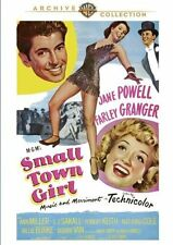 SMALL TOWN GIRL (1937 Jane Powell)  Region Free DVD - Sealed