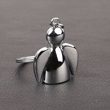 Dolls Keychain lovely Angel keyrings Woman Bag Charm Car Key Rings Chain Exotic