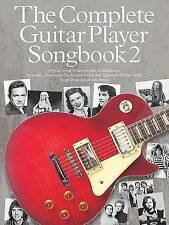 The Complete Guitar Player 2014: 2: Songbook 2, New,  Book