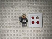 NEW LEGO Thor Minifigure + Hammer 76153 Marvel Super Heroes Avengers Helicarrier