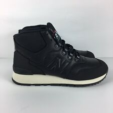 New Balance Trail 755 Black Shoes Mens US 9 Hiking Running Walking Sneakers