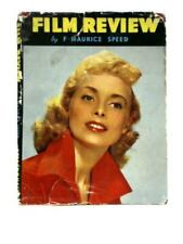 Film Review 1956-57 (F. Maurice Speed - 1957) (ID:77437)
