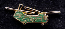CH-46 SEA KNIGHT PHROG US MARINES LAPEL HAT PIN UP HELO PILOT CREW WING GIFT WOW