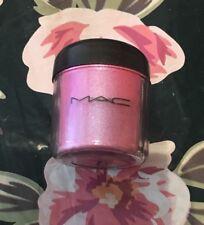 Mac Pink Pearl Pigment Eyeshadow Rare New Nwob