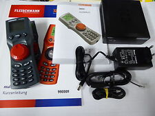 Fleischmann 931486 Multi Maus + Verstärker + Trafo Digitale Steuerung,Neuware