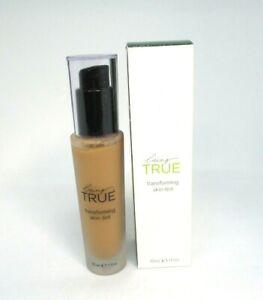 Being True Transforming Skin Tint ~ Tan ~ 1 Oz ~ BNIB
