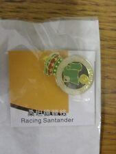 2005/2006 La Liga: Racing de Santander - Enamel Pin Badge ['Ahihuang Elaboration