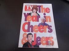 Janine Turner - TV Guide Magazine 1994