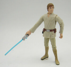 Star Wars Loose Luke Skywalker ( Early Bird Kit ) Exclusive