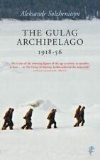 The Gulag Archipelago | Aleksandr Solzhenitsyn