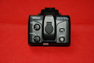Nikon wireless remote Speedlight SB-R200, a