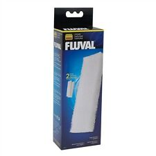 Fluval 204 205 206 304 305 306 Cannister Filter Foam 2 pk A-222 A222