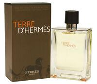 TERRE D'HERMES POUR HOMME EDT VAPO NATURAL SPRAY - 100 ml