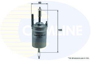 FUEL FILTER FOR AUDI KTM SEAT IBIZA SKODA OCTAVIA VW GOLF 1.4 1.8 2.0 TFSI