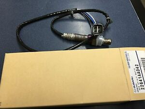2000-2005 Subaru Impreza 2.0 TURBO Air Fuel Ratio Sensor WRX GENUINE OEM NEW