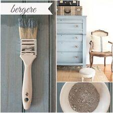 Miss Mustard Seed's Milk Paint - Bergere - blue-gray 1 qt furniture painting DIY