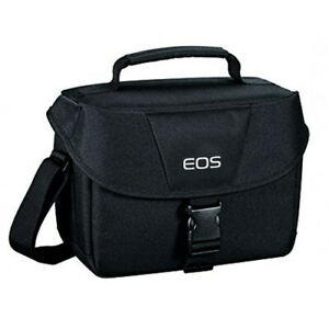 Canon EOS 1100D 1200D 1300D 1400D 1500D Camera Case Small Bag w/ Shoulder Strap