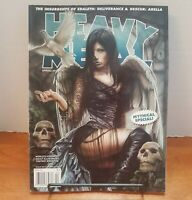 Heavy Metal Magazine Adult Comic Spring 2010 Mythical Issue Bagged & Boarded
