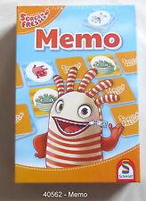 40562 - Schmidt Spiele 40562 Memo nuevo emb. orig.