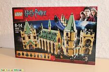 LEGO® HARRY POTTER™ 4842 Schloss Hogwarts™ - NEU & OVP -